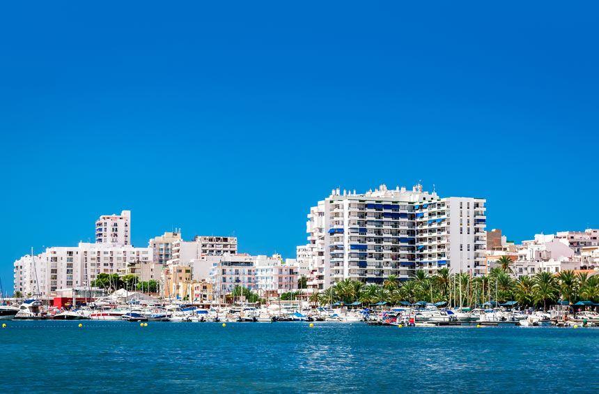 Port-of-Sant-Antoni-in-Ibiza