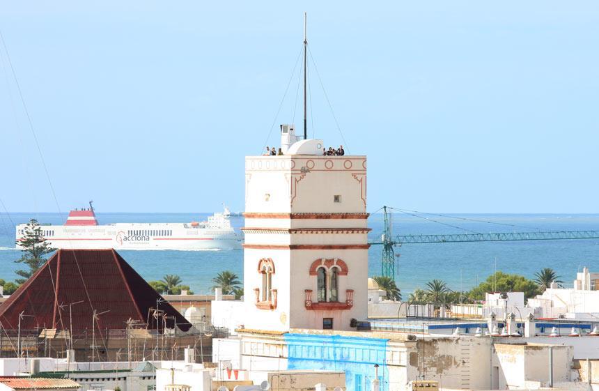 Tamira-Tower-in-Cadiz-city