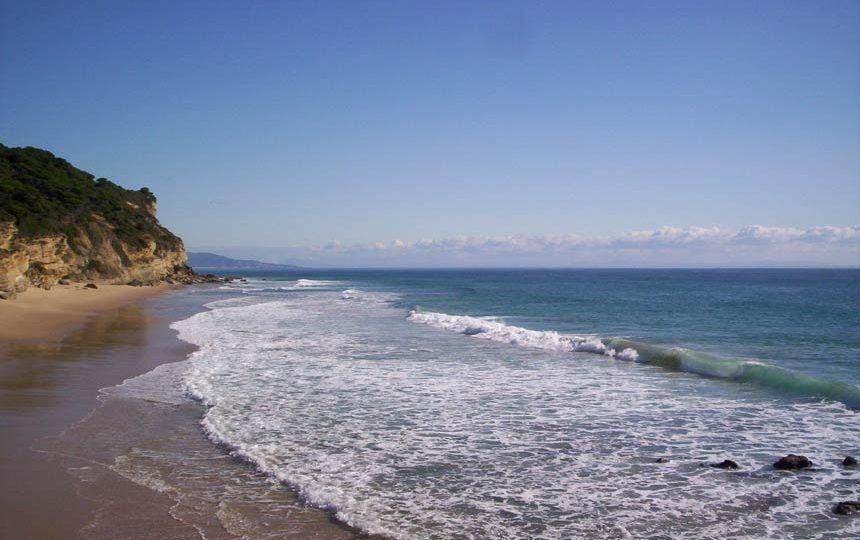 playa-Castillejos-en-caños-de-meca