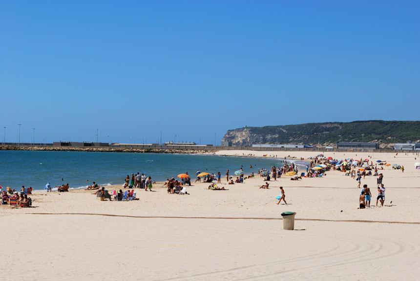 playa del Carmen en Barbate