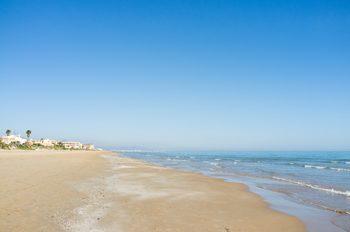 Les Deveses beach -in-Denia-II