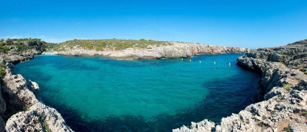 Cala-Binidali-Menorca