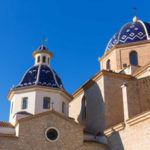 Church of Our Lady of Consolation of Altea