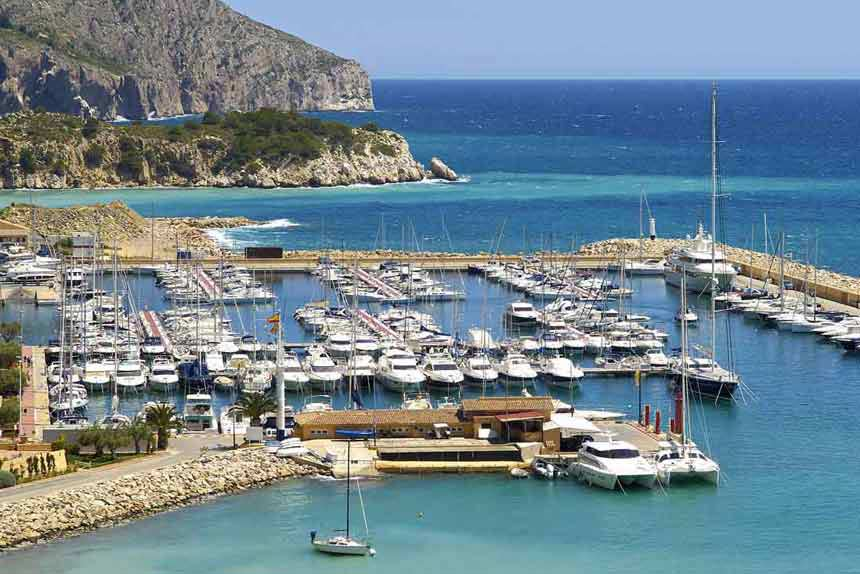 Marina-Greenwich-near--in-Altea