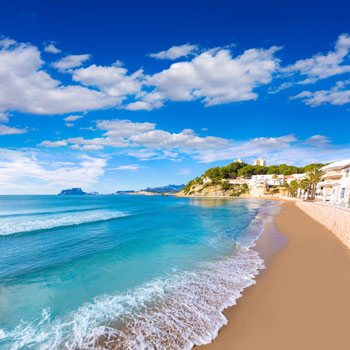 Portet-beach-in-Moraira