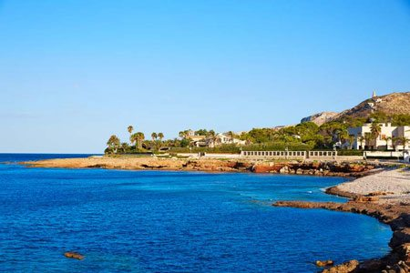 punta negra beach best things to do in denia tripkay guide