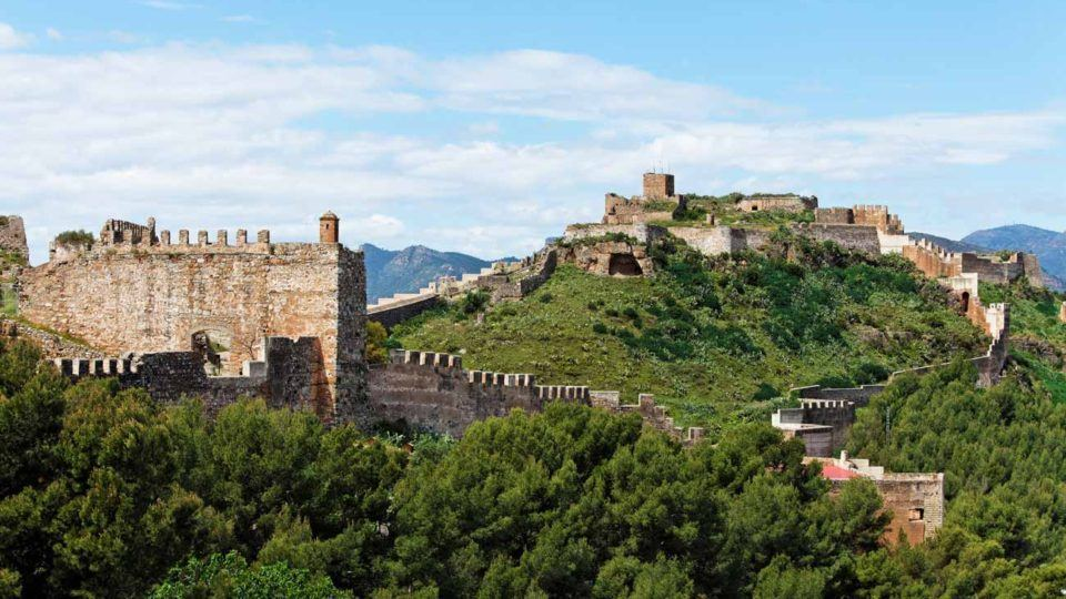 Sagunto-Castle-panoramic-view-Costa-Valenciana