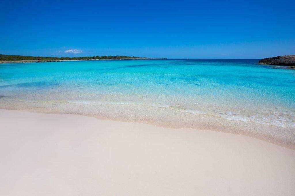 Son Saura Beach north Menorca (5)