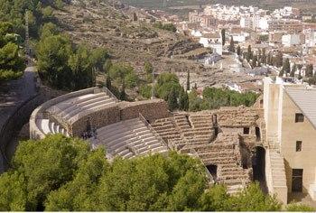 The Essentials spots of Sagunto Teatro-Romano_sagunto-Sagunto-ComunidadValenciana-2