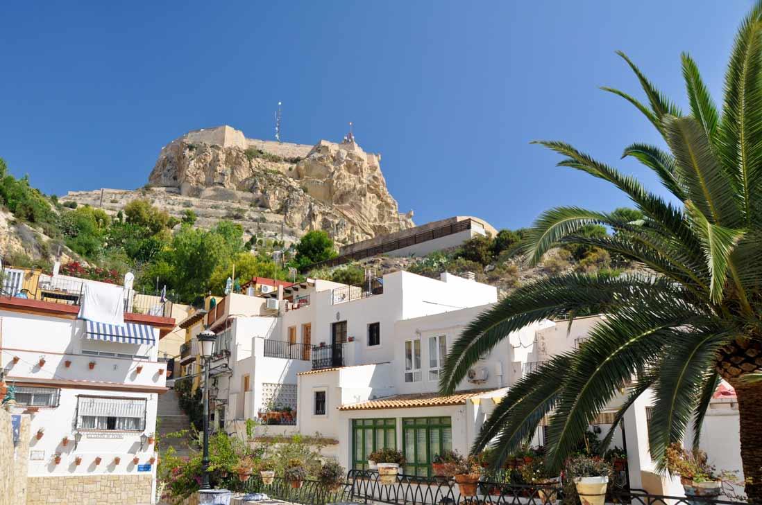 Best Restaurants In Alicante Old Town
