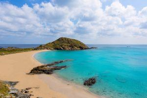 Cala-Mesquida-in-Menorca
