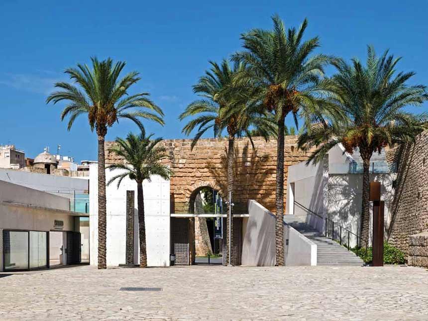 Es-Baluard-Museum-in-Palma-de-Mallorca