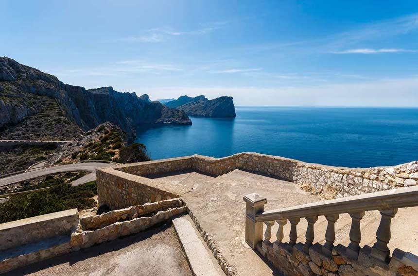 Formentor-landscape-in-North-Mallorca
