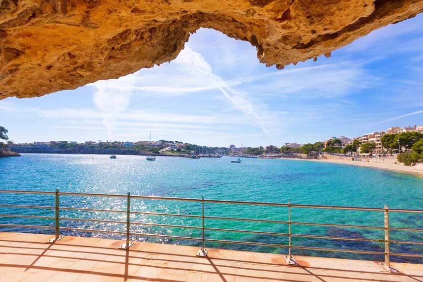 PortoCristo beautifull image and landscape