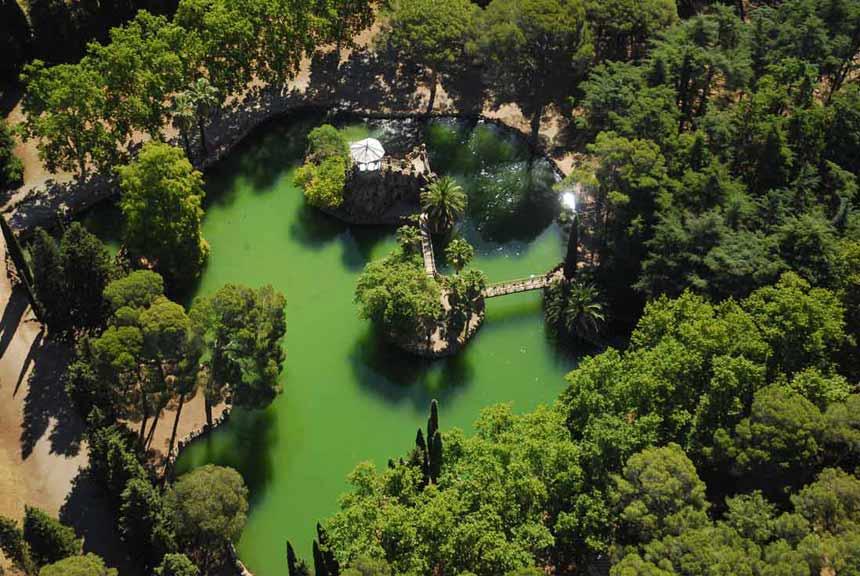 The sama Park