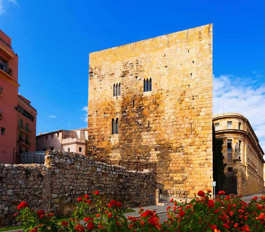 Archeologican-museum-in-Tarragona