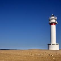 Delta del Ebro lighthouse