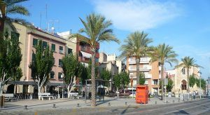 El serrallo, Tarragona