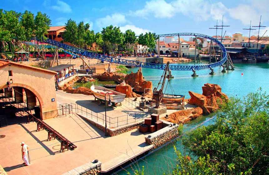 PortAventura-Park-in-Salou