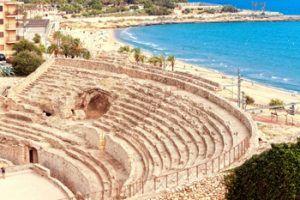 Roman Anfitheater