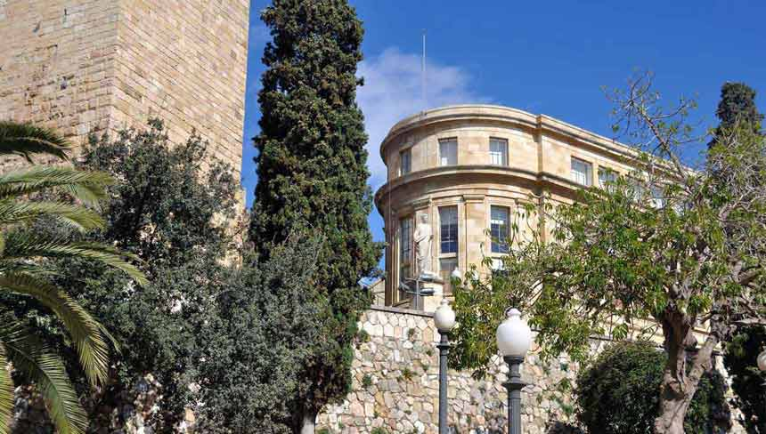 archeological-museum-in-Tarragona-Costa-Dorada