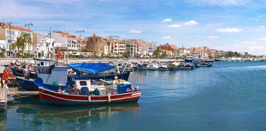 Best things to do in Cambrils