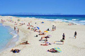 Es trucador beach