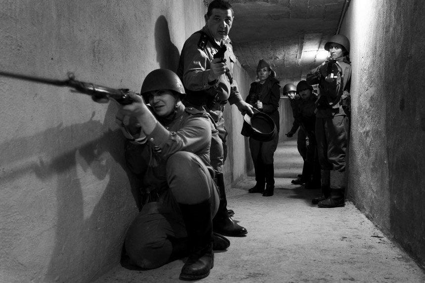 fortificaciones de la Guerra Civil española en ametlla de mar