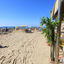 playa-lleguendas- en Salou