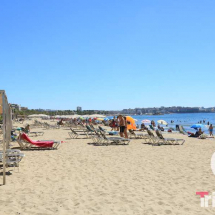 playa poniente de Salou