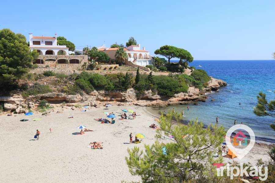 Playa del Estany Tort