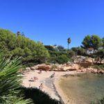 Las 10 Mejores calas y playas de l'Ametlla de Mar