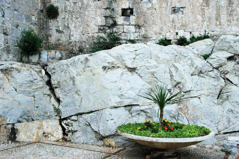 Castillo de miravet lugares de tarragona que debes for Como llegar al ministerio del interior