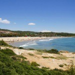 Playa Arrabasada
