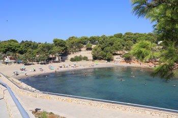 Las mejores playas de Ametlla de Mar