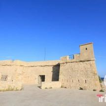 Castillo Marina Sant Jordi