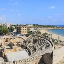 Anfieatro Romano de Tarragona