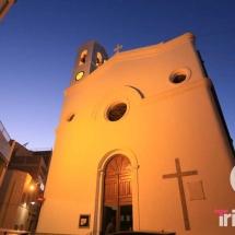 Iglesia de l'Ametlla de Mar