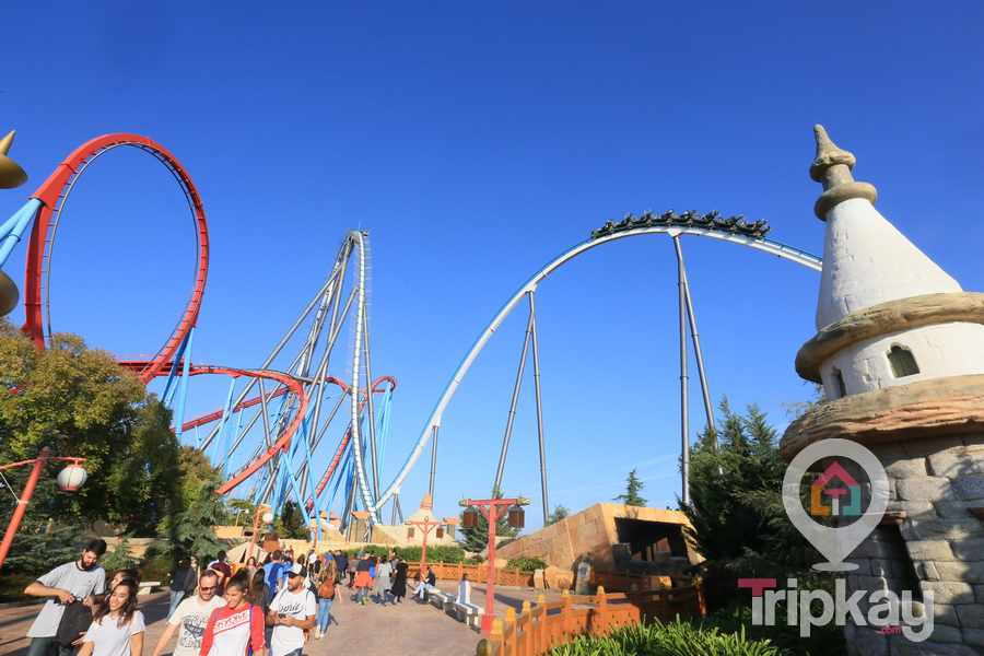ridercam for port aventura Enter for full information on park services enjoy and have fun with the whole family in our parks.