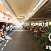 Restaurantes del barrio del serrallo
