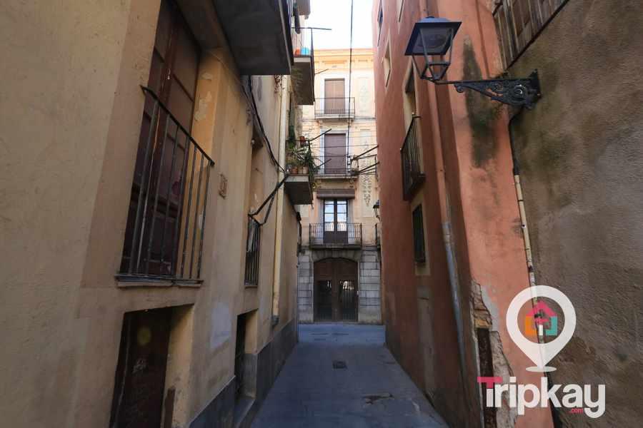 Barrio Judio de Tarragona