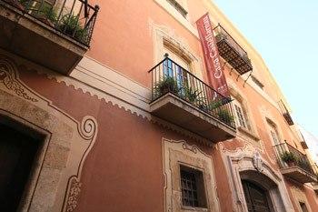 Casa castellarnau en Tarragona