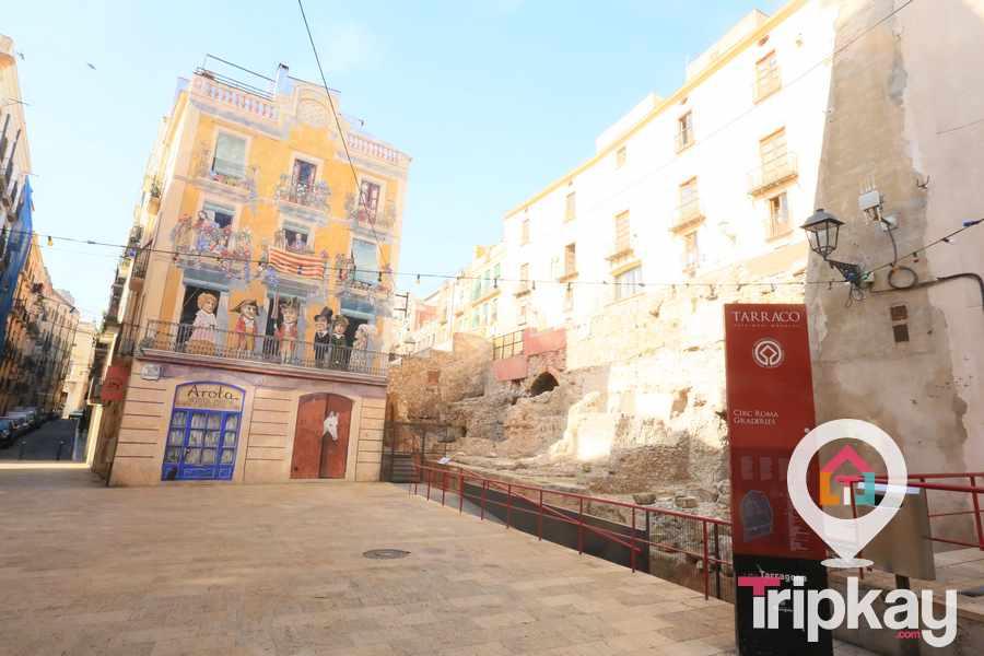 Tarragona Romana Qué Hacer En Tarragona Guía Tripkay