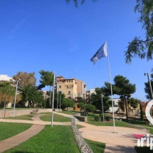 jardines del miracle en Tarragona
