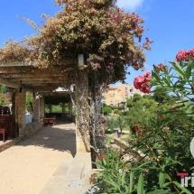 jardines del miracle de tarragona