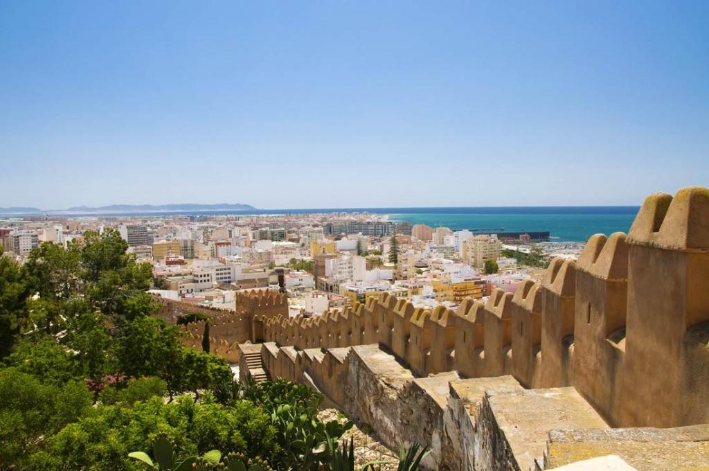 muslim-castle