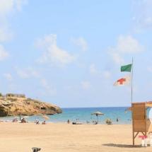 Playa Arrabassada