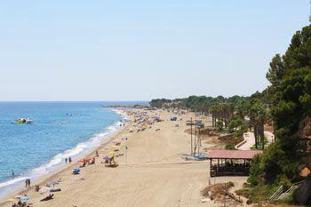 playa cristal en miami playa