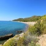 Playa del Torn, una de las mejores playas de Cataluña
