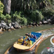 Tutuki splash en portaventura